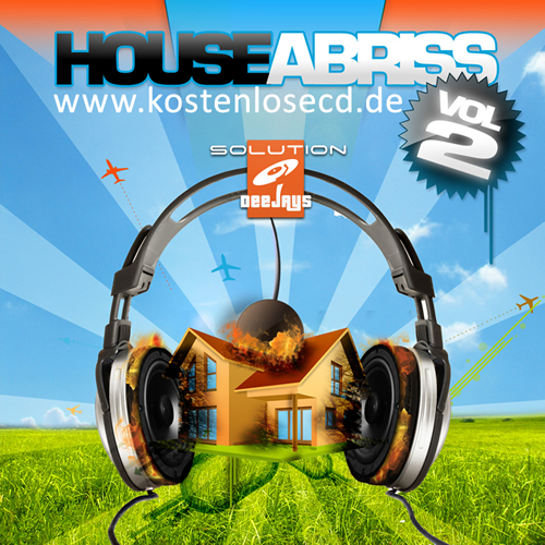 Solution Deejays - Houseabriss Vol.2